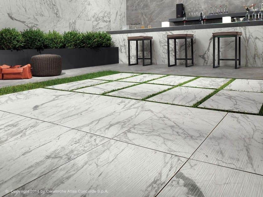 free carrelage extrieur en grs crame effet marbre marvel pro carrelage extrieur en grs crame by. Black Bedroom Furniture Sets. Home Design Ideas