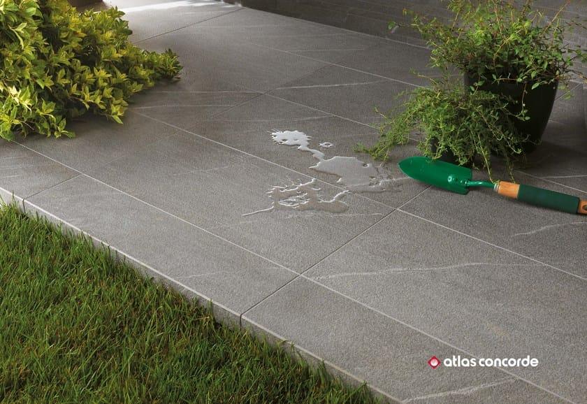 MARVEL STONE FLOOR | Pavimento per esterni effetto pietra