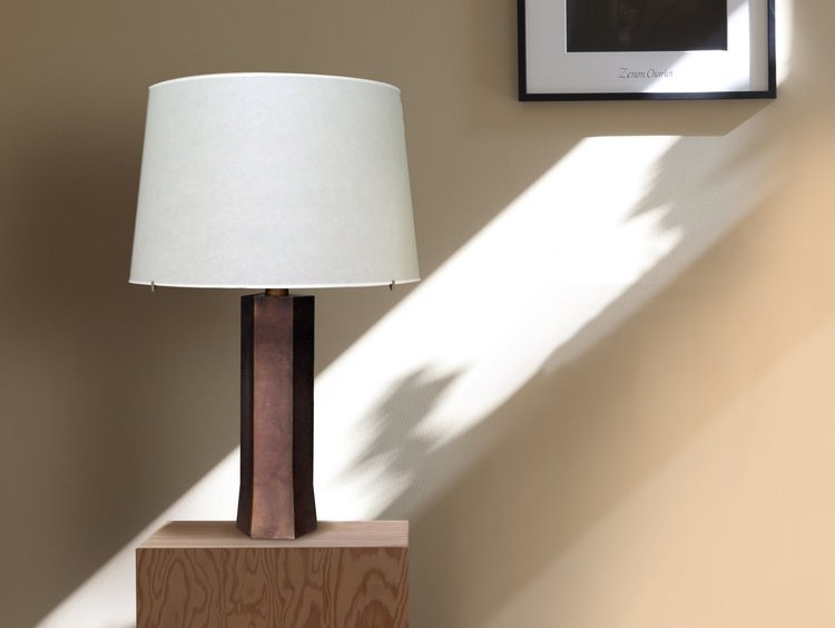 Table lamp MASTER EDITION AC02 by axis71