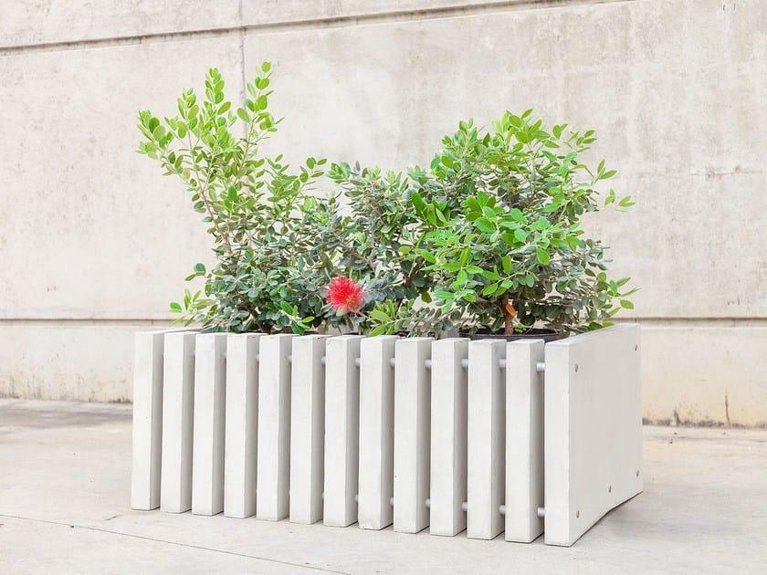 Flower pot MASTERLAYER | Flower pot by SIT