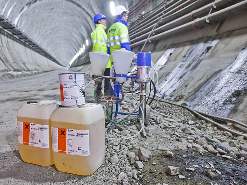 BASF Construction Chemicals MasterRoc MP 355 1K DW
