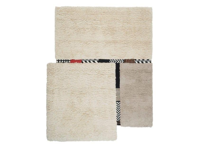 Handmade rug MATA by cc-tapis