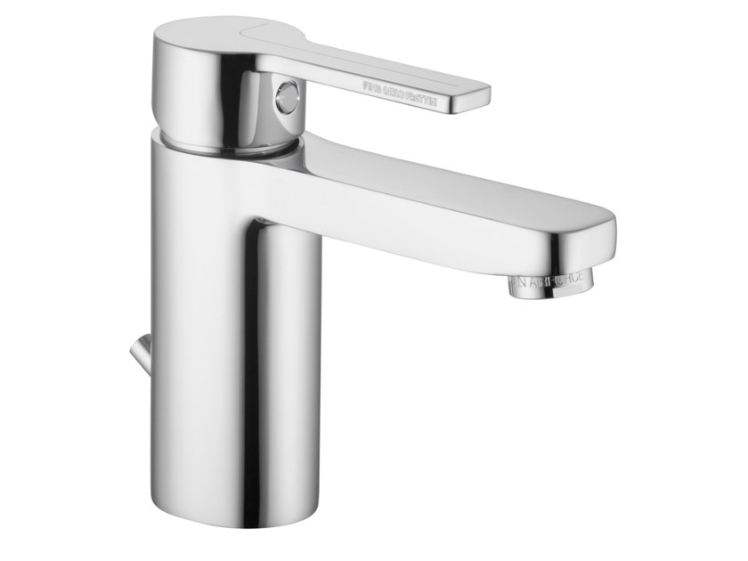 Countertop 1 hole washbasin mixer MATRIX F3531 | Washbasin mixer by FIMA Carlo Frattini