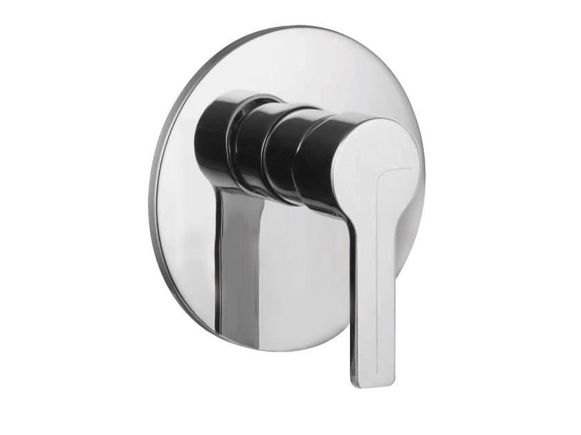 Wall-mounted remote control tap MATRIX F3539X1 | Remote control tap by FIMA Carlo Frattini