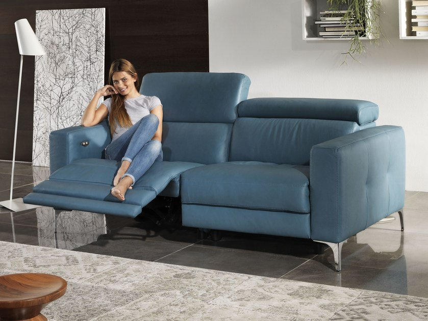 Relaxing Sofa MATT | Sofa By Egoitaliano