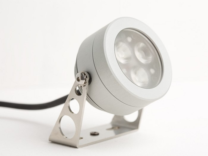 LED adjustable Outdoor floodlight MAX 3 FLOOD by ENGI