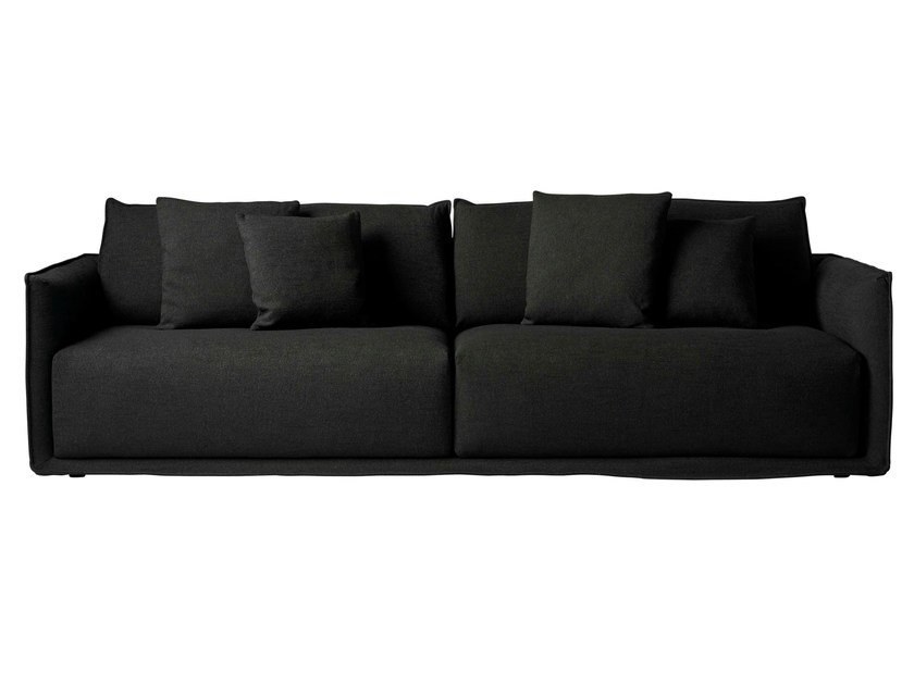 3 seater fabric sofa MAX | 3 seater sofa by SP01
