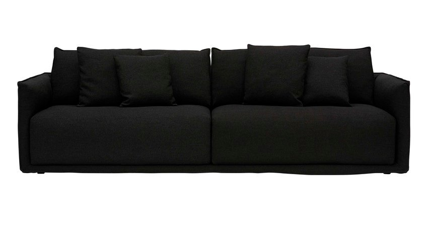 3 Seater Fabric Sofa Max By Sp01