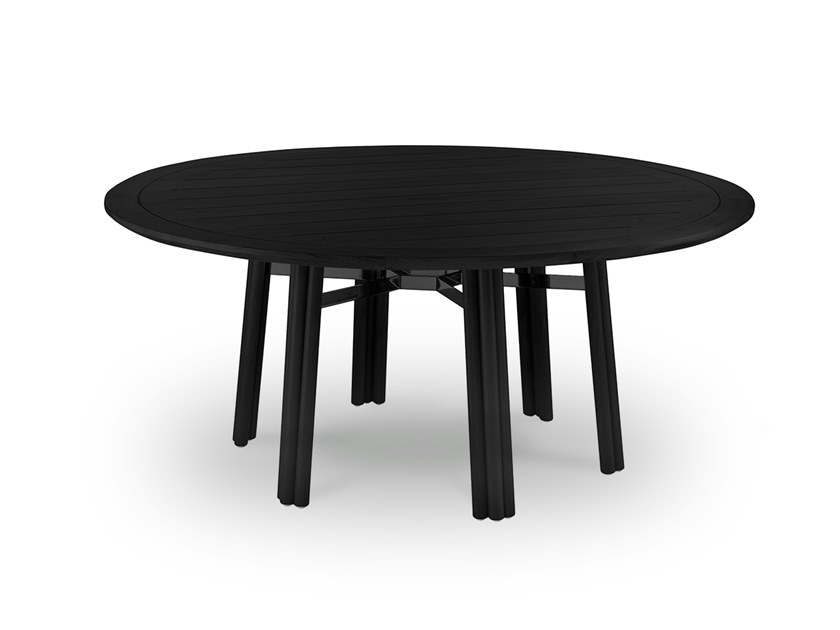 MAXIM PLUS | Table ronde Collection Maxim Plus By Braid ...