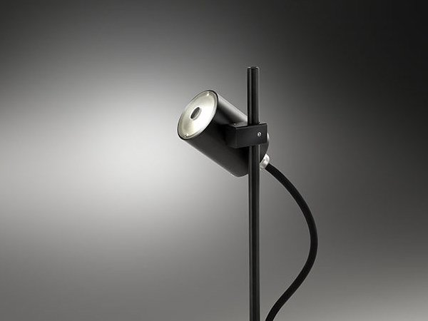 LED metal Outdoor floodlight MAXIMA 50 by BEL-LIGHTING