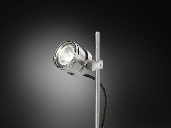 Proiettore per esterno a LED in metallo MAXIMA 65 by BEL-LIGHTING