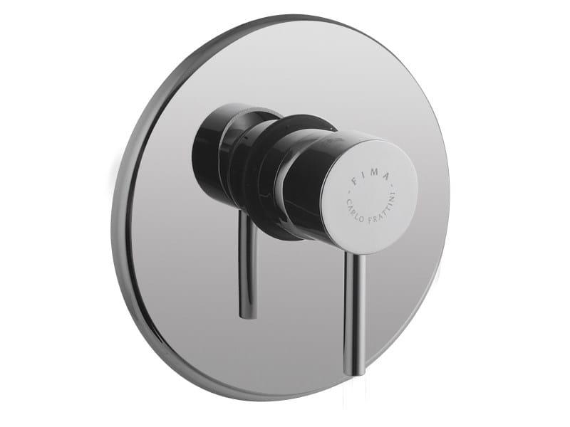 Wall-mounted remote control tap MAXIMA F5309X1 | Remote control tap by FIMA Carlo Frattini