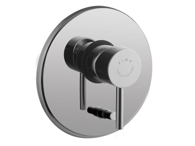 Wall-mounted remote control tap MAXIMA F5309X2 | Remote control tap by FIMA Carlo Frattini