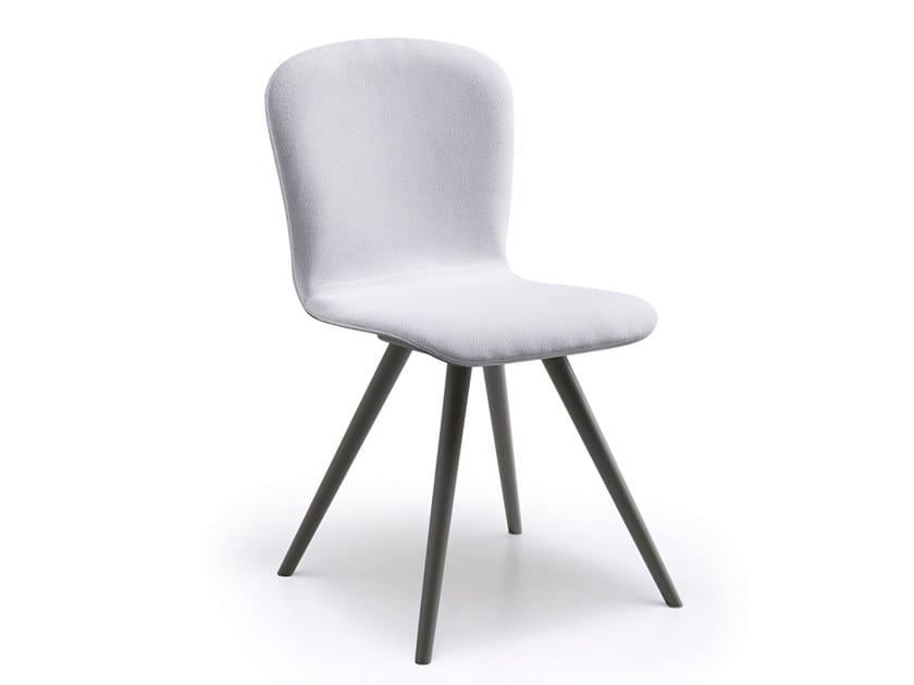 Upholstered chair MAYA   Chair by Natisa