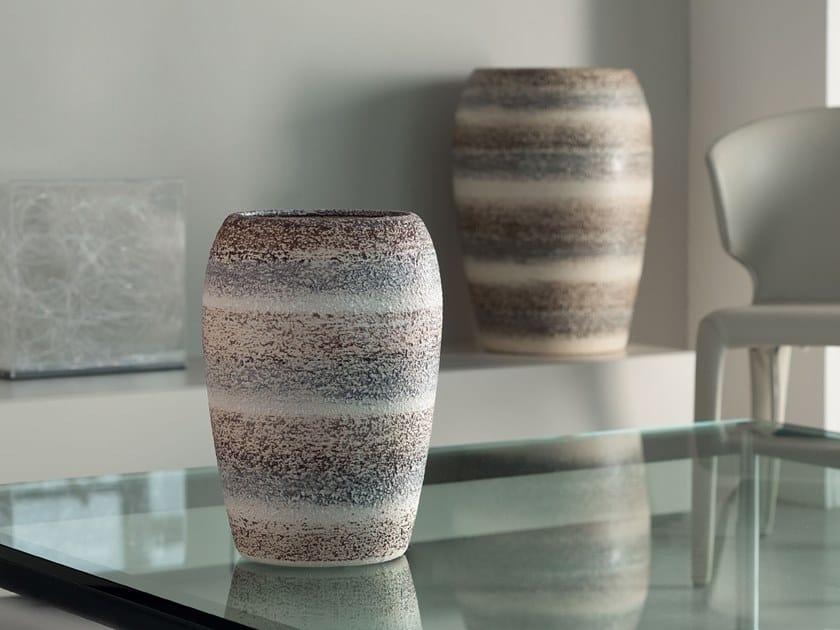 Ceramic vase MAYFAIR by Pot à Porter