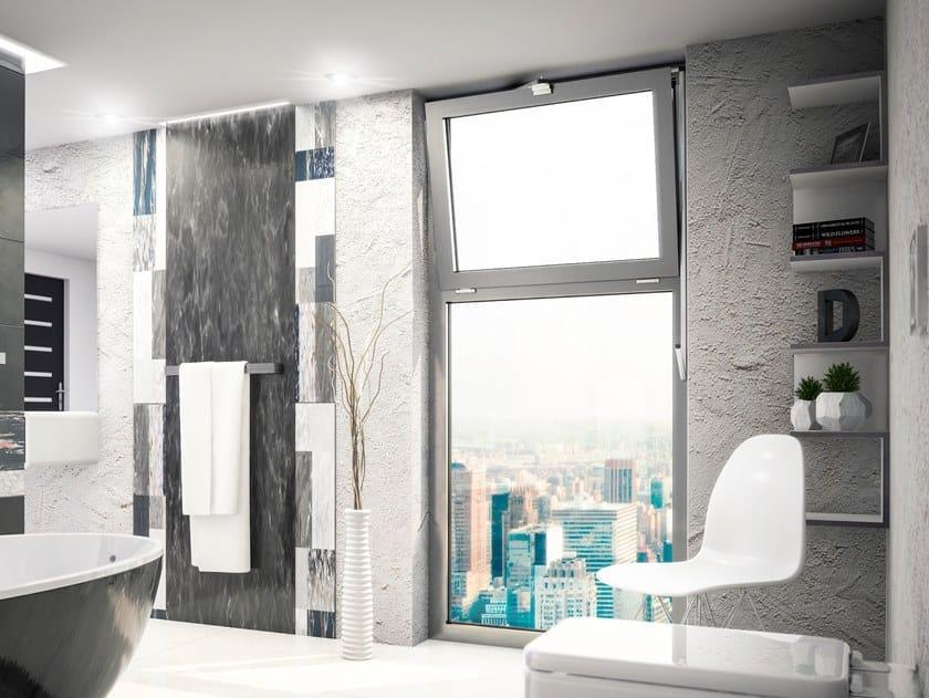 Aluminium window MB-70 HI | Window by Drutex