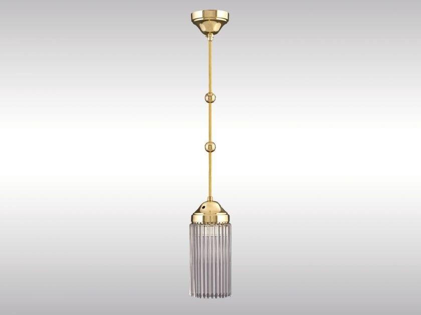 Pendant lamp MB-PENDE by Woka Lamps Vienna