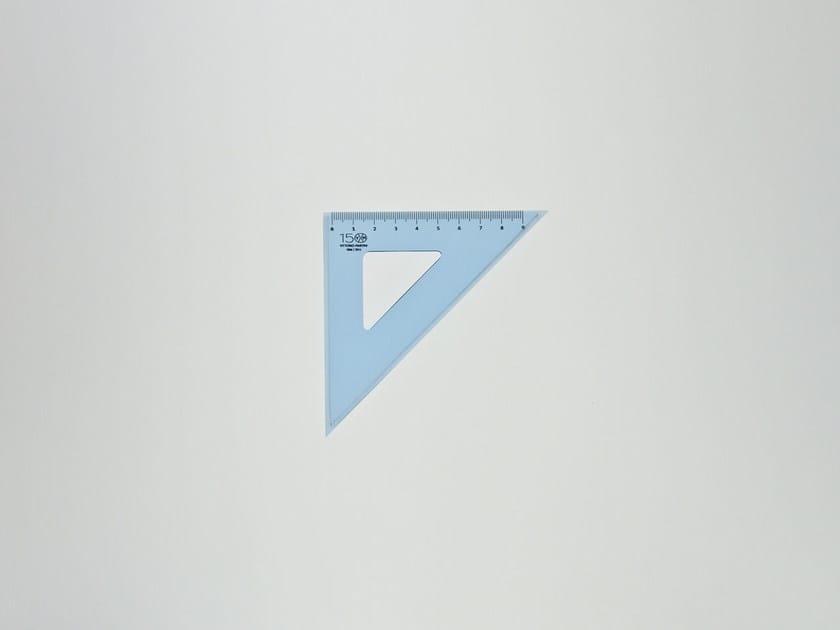 Perspex square MB1545 by VITTORIO MARTINI