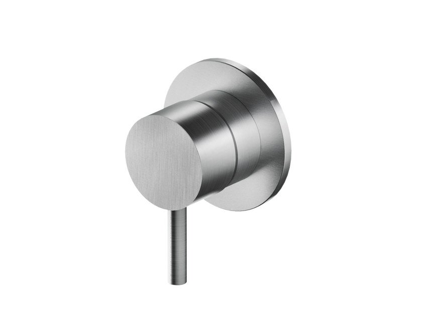 Stainless steel shower mixer MB435 | Shower mixer by MGS