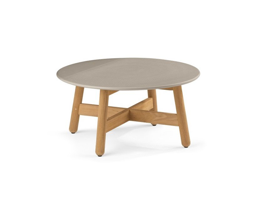 Mbrace Low Coffee Table Mbrace Collection By Dedon Design