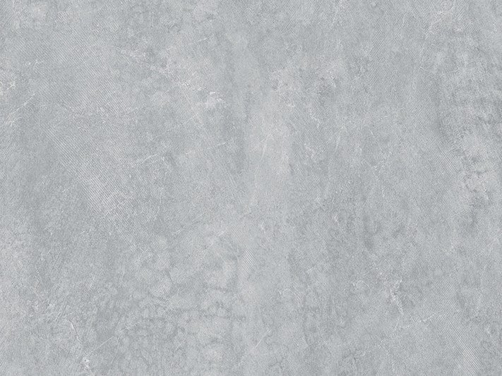 Porcelain stoneware wall/floor tiles with concrete effect MEAUX ACERO by PORCELANOSA