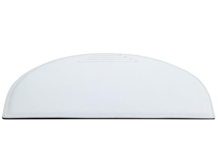 Bonded leather Desk pad MEDEA by LIMAC design FIRESTYLE