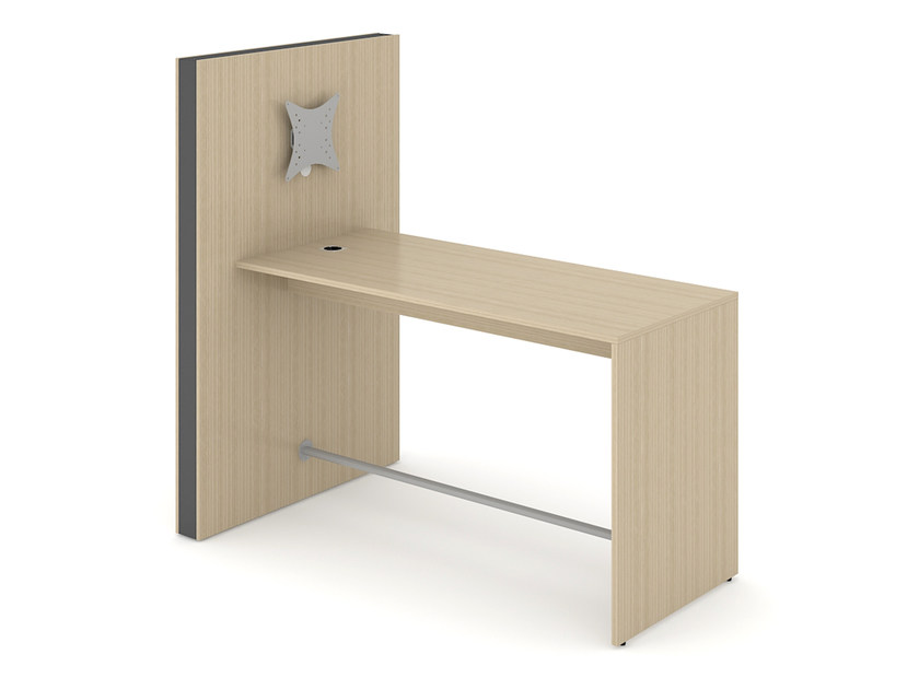 Media cabinet MEDIA by NARBUTAS