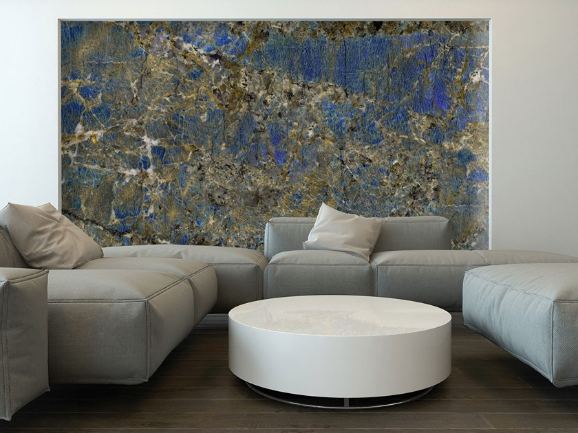 Resin Decorative panel MEDITERRANEO by Tecnografica Italian Wallcoverings