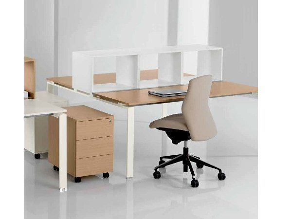 Individual office workstation MEDLEY | Office workstation by Castellani.it
