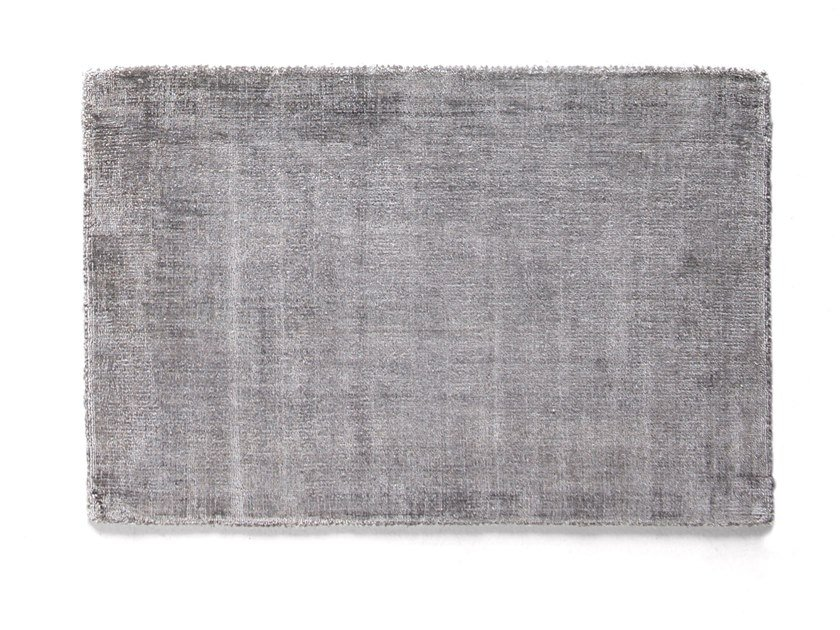 Solid-color rectangular rug MEDLEY | Rectangular rug by Calligaris