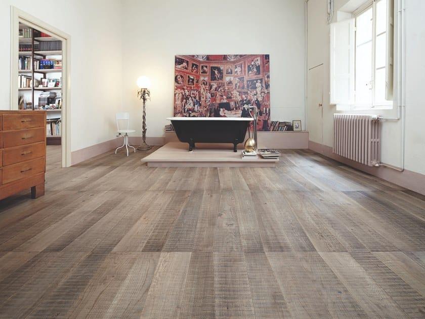 Oak parquet MEDOC PIENZA by Listone Giordano