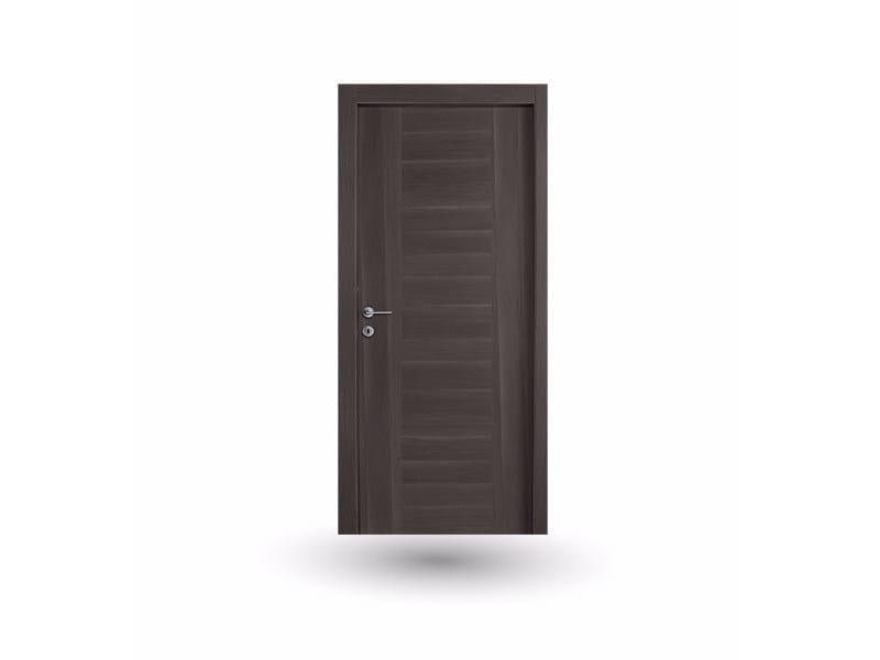 Hinged wooden door MEDUSA M 730 ONICE by GD DORIGO