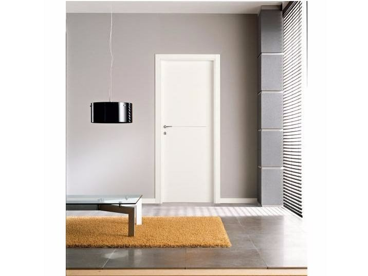 Hinged lacquered door VENUS T50 LACCATO BIANCO Venus Collection By ...