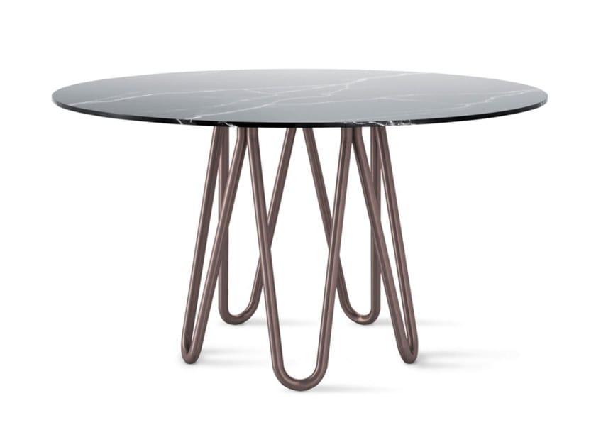 MEDUSE | Marble table