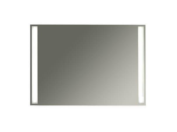 Specchio Bagno 80 X 70.Specchio Da Parete Con Illuminazione Integrata Per Bagno Meg11