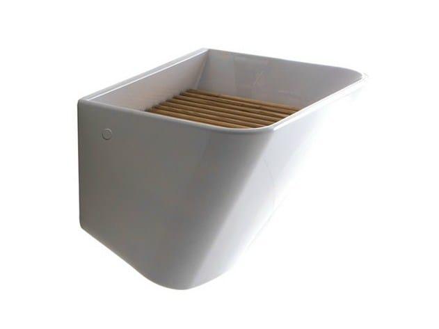 Utility sink MEG11 | Utility sink by GALASSIA