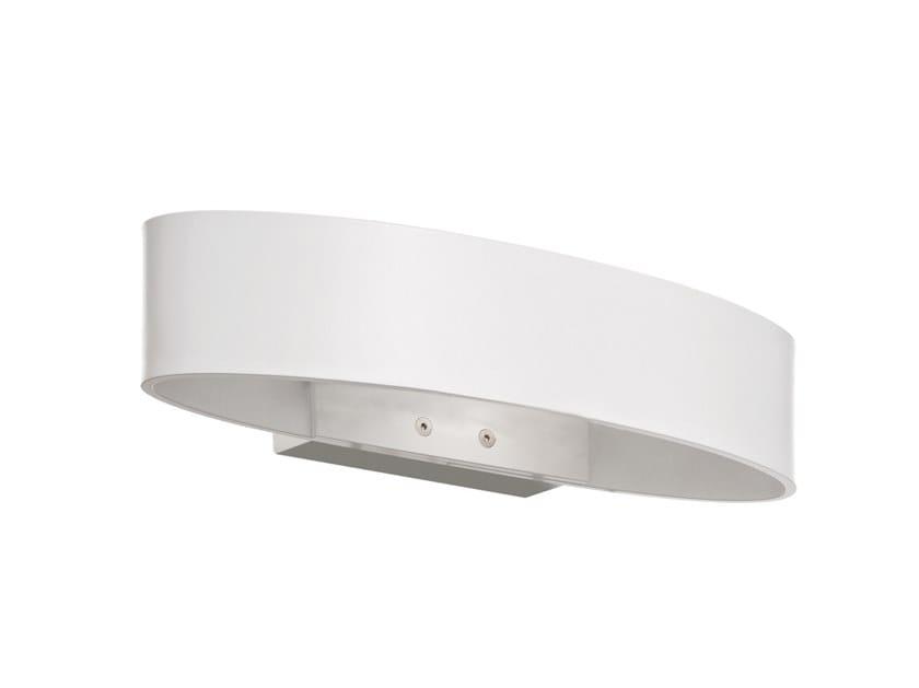 LED metal wall lamp MELBA | LED wall lamp by Rossini Illuminazione