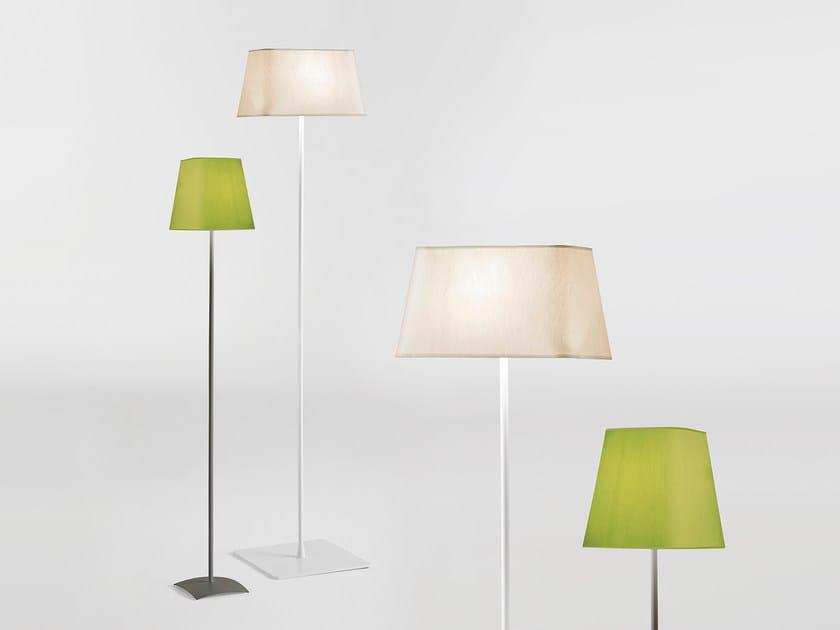 Direct light floor lamp MELODY | Floor lamp by Manade