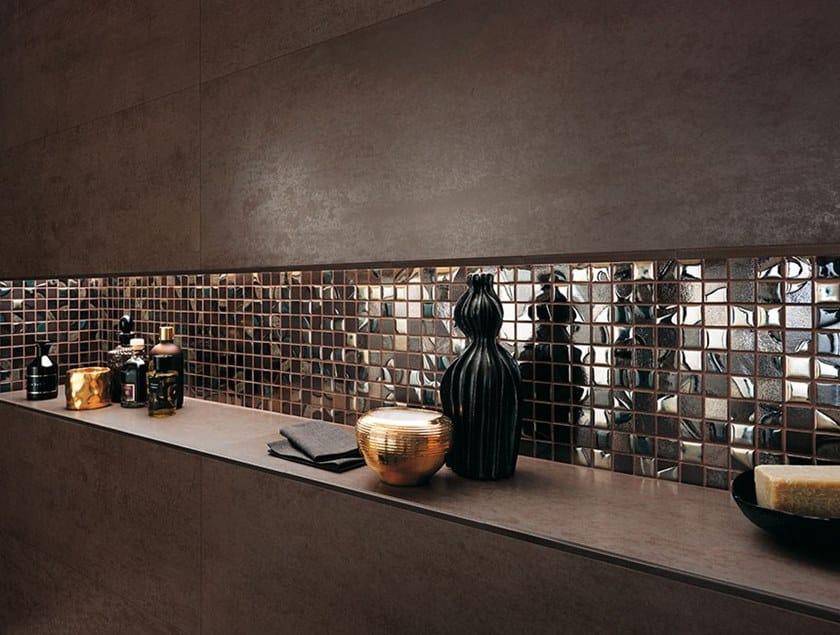 Mosaico in ceramica a pasta bianca MELTIN | Mosaico by FAP ceramiche