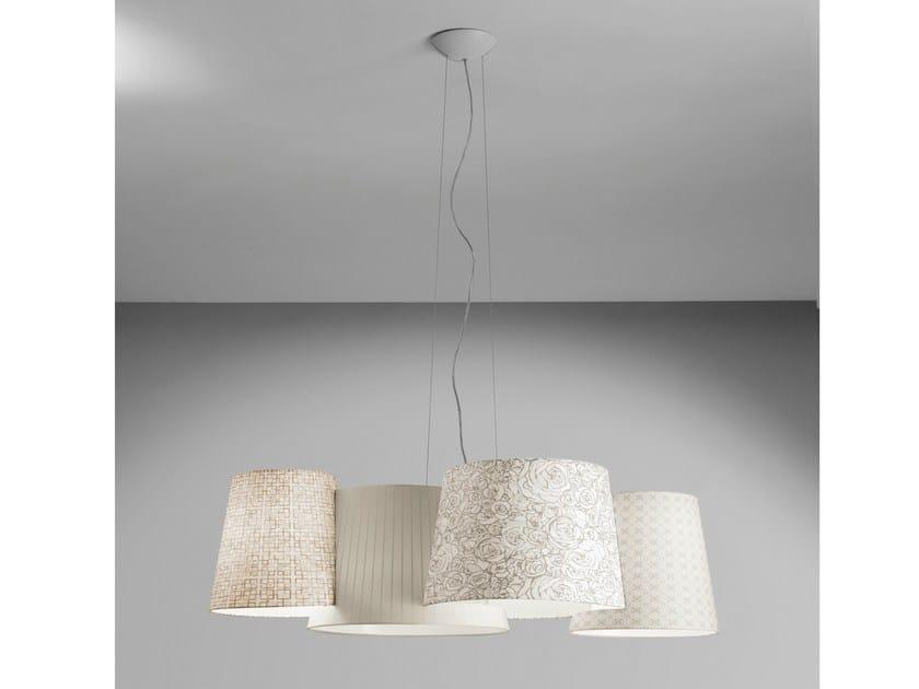 Pendant lamp MELTING POT | Pendant lamp by AXOLIGHT