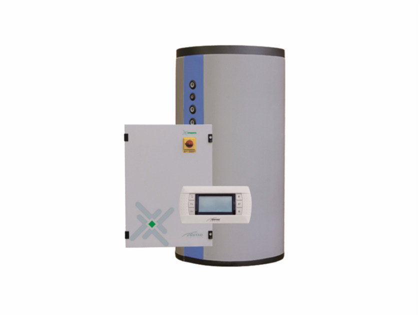 Boiler / Heat pump MEM by Sime