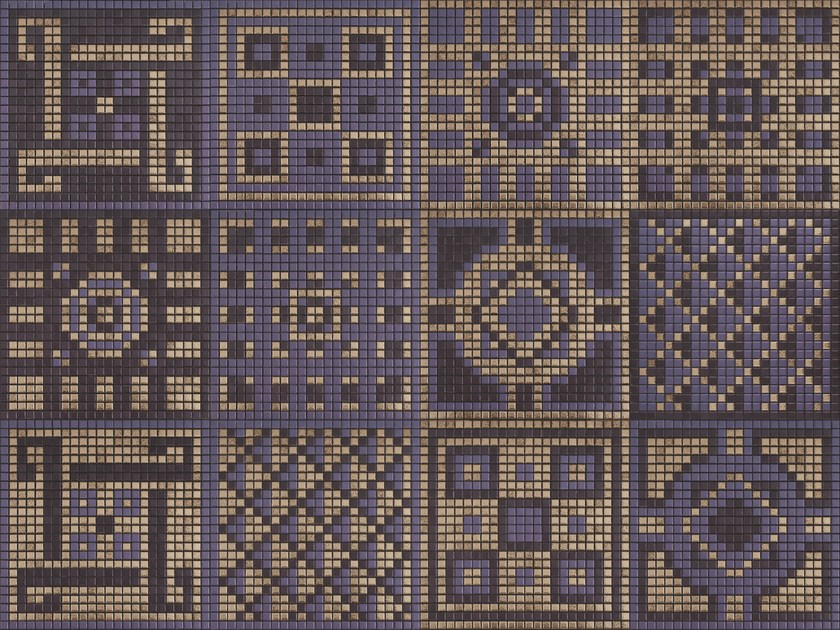 Mosaic MEMORIA 03 by Appiani