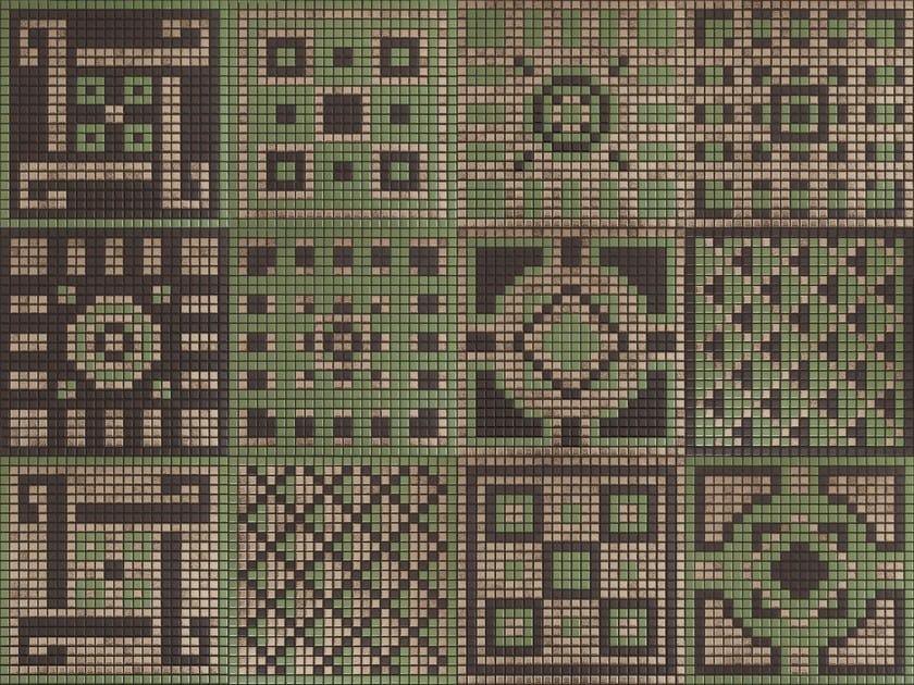 Mosaic MEMORIA 04 by Appiani