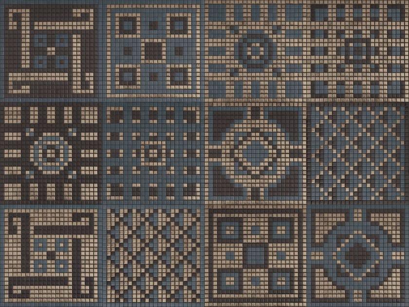 Mosaic MEMORIA 05 by Appiani