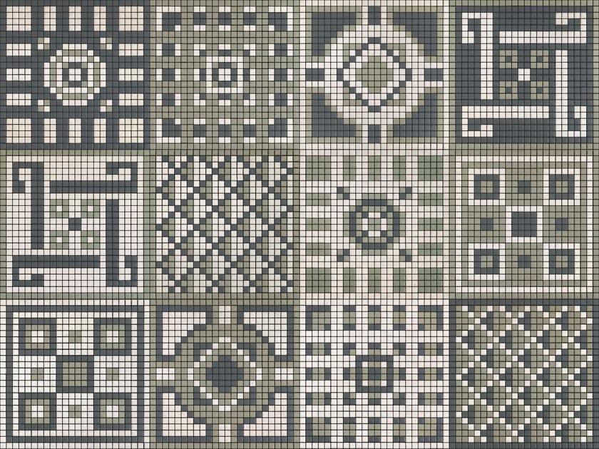 Mosaic MEMORIA 08 by Appiani