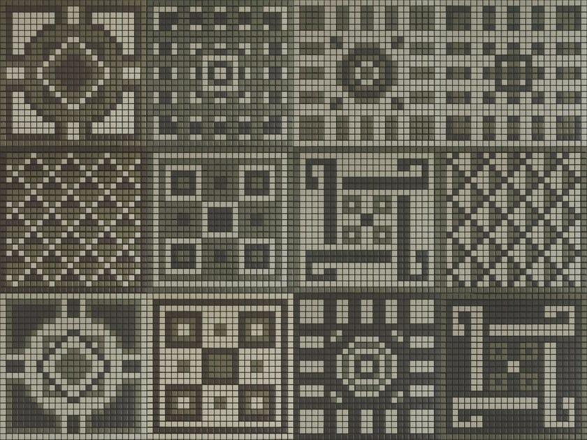 Mosaic MEMORIA 10 by Appiani