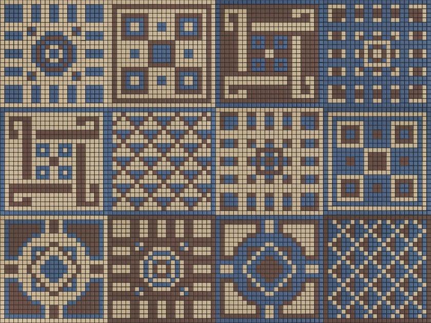 Mosaic MEMORIA 11 by Appiani
