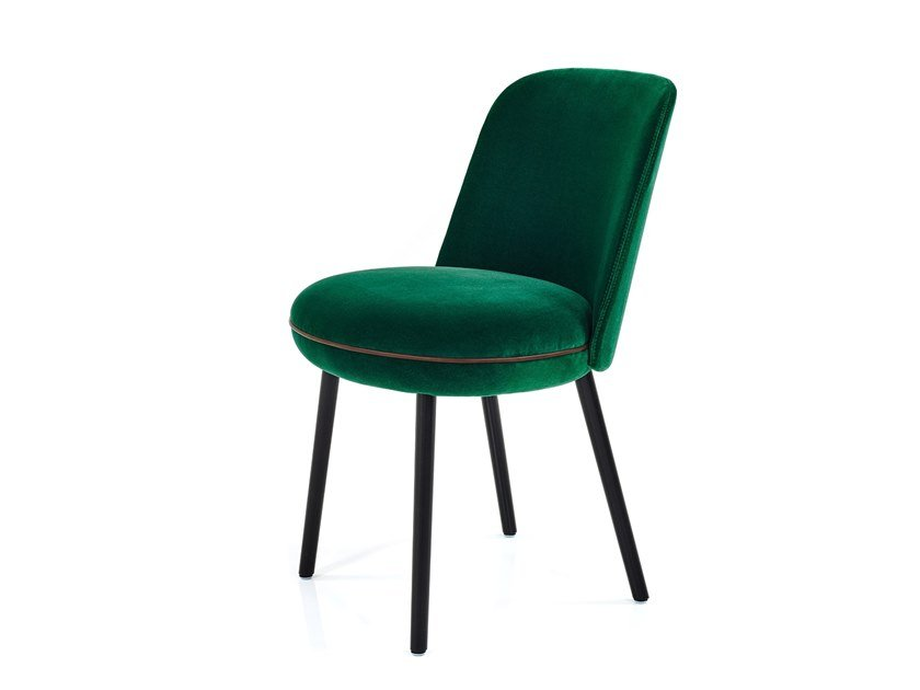 Chair MERWYN | Chair by Wittmann