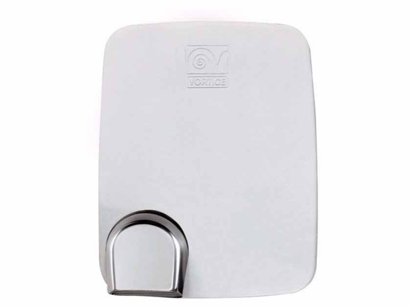 Automatic die cast aluminium Electric hand-dryer METAL DRY AUTOMATIC by Vortice
