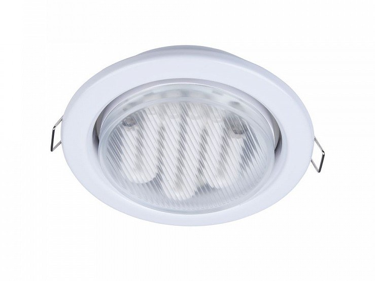 Recessed glass spotlight METAL MODERN | Recessed spotlight by MAYTONI